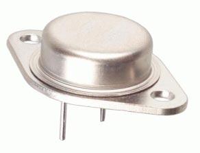 2N3055 15A 60V 115W NPN Power Transistor STMicroelectronics