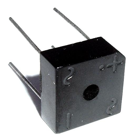 3.0A 800V Bridge Rectifier Single Phase KBPC108 Micro Electronics