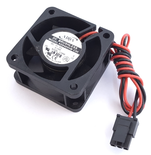 5V 0.29A .29A DC Cooling Fan 40mm AD0405HB-C50 ADDA