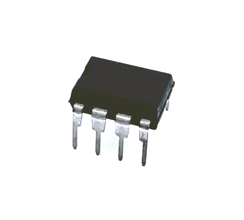 AT93C46-10PI-2.7 1Kb 2MHz 3-Wire Serial EEPROM IC Atmel