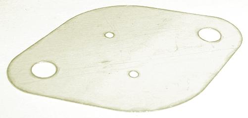 Mica TO-3 Transistor Insulator Pad