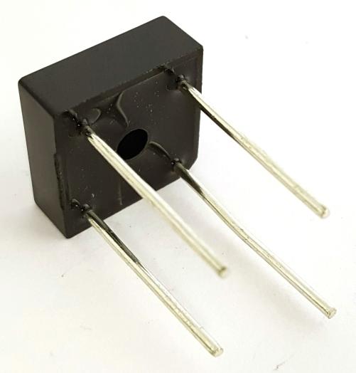 10A 1KV 1000V Single Phase Bridge Rectifier TCI TB1010