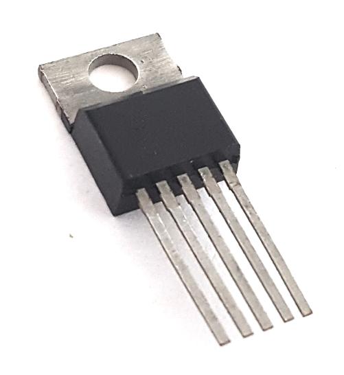 MC33370T MC33370 High Voltage Power Switching Regulator