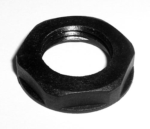 53019210 Nylon Locknut Skintop® PG9 5mm Lapp Kabel®
