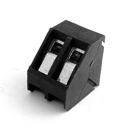 2 Position Terminal Block Screw Down Hartman PK3002