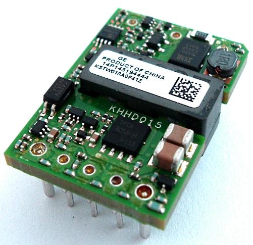 KSTW010A0F41Z DC DC Converter Power Module Single Output GE® / ABB®