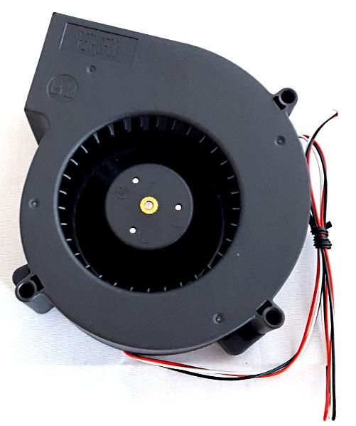 10V 0.51A DC Brushless Blower Fan Sony SFF22C