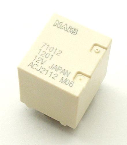 20A 12V Miniature Automotive Relay NAIS/Panasonic ACJ2112
