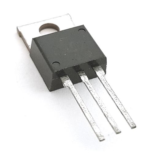 Stabilizer Voltage Regulator Cut out Control Lm78l05 Fairchild 5v 0.1a To92 Tht