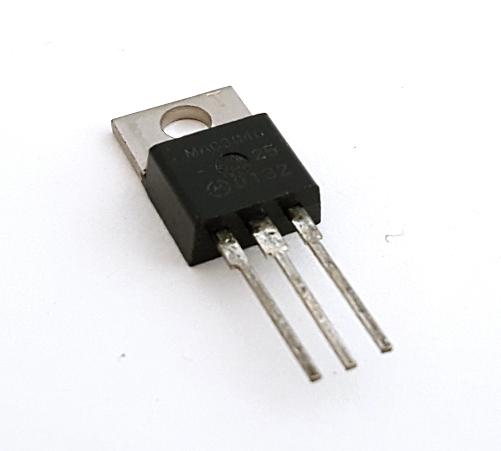 MAC3040-25 25A 400V Triac Silicon Bidirectional Thyristor Motorola®