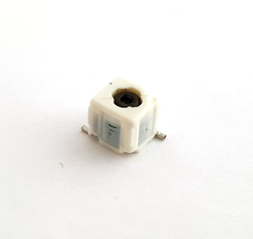 112nH Surface Mount Coil Inductor Toko® E558CN-100024P3