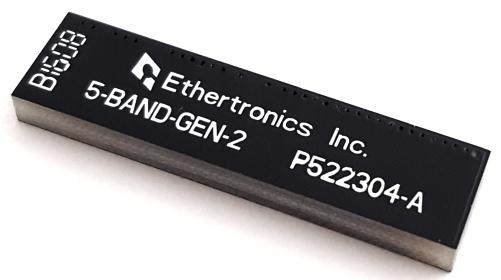 P522304 SMT Broadband FR4 Embedded Cellular Antenna Ethertronics®/AVX®