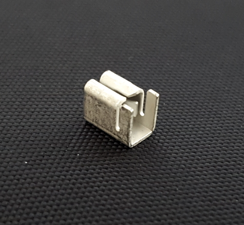 1238T SMT Universal Tab Receptacle Connector 25A Zierick®