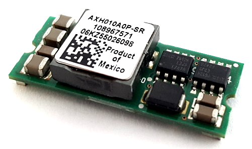 AXH010A0P-SR SMT 10A 1.2V DC-DC Power Converter ABB Embedded Power®