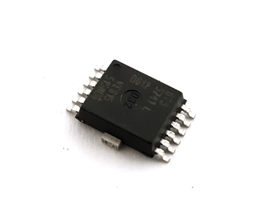 BTS5241L Smart High Side Power Switch IC Infineon