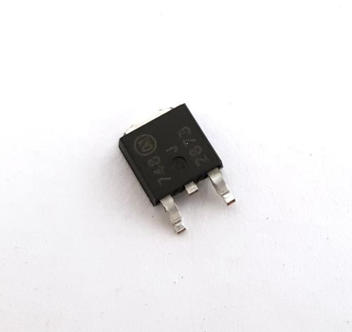 NJD2873T4 2A 50V NPN General Purpose Transistor ON Semi