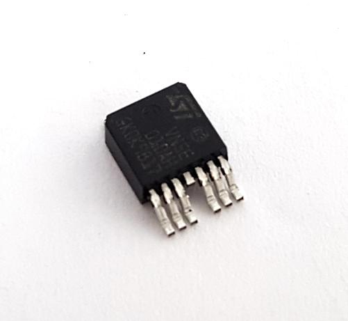 CIT Relay  12vdc Coil 5 amp SPDT  NOS  15 x 10 x 11mm PCB Lot of 5 FREE SHIP