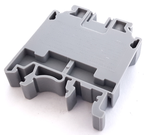 2 Position Terminal Block Connector Feed Through Altech® CTS10U