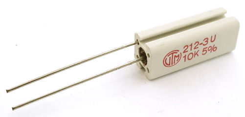 Lot of 5 Tokin Capacitors 0.33uF 50V 5/% NPO Lead pitch 5mm