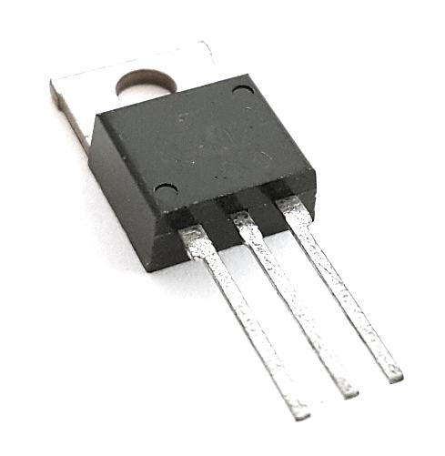 IPP023NE7N3GXKSA1 120A 75V N-Channel MosFET Transistor Infineon®