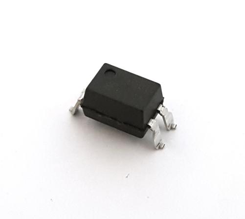 H11AA814ASD Phototransistor Optocoupler IC Fairchild