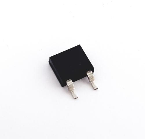 25W 0.5 Ohm 1% SMT Thick Film Power Resistor Caddock® MP725-0.50-1%