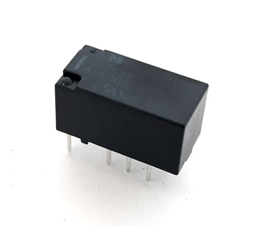 2A 5V High Capacity DPDT Telecom Relay Panasonic® TX2-5V