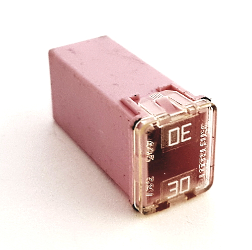 0495030.Z 30A 32V JCase Cartridge Fuse Littelfuse