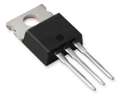 IRF640NPBF 18A 200V N-Channel MosFET Transistor Siliconix®