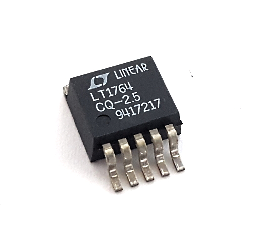 LT1764CQ-2.5 3A LDO Voltage Regulator