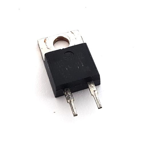 MUR1540 15A 400V Power Rectifier Diode
