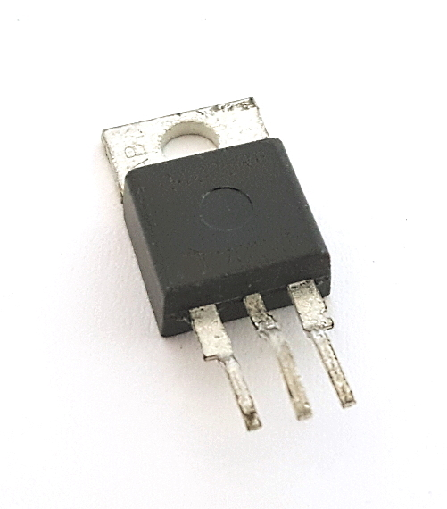 Q4025R6 25A 400V Alternistor Triacs Teccor