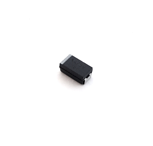 4.7uF 35V Surface Mount Tantalum Capacitor AVX® THJC475M035RJN