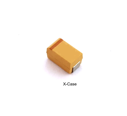100uF 16V Surface Mount Tantalum Capacitor T495X107M016AS Kemet®