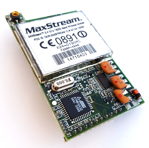 X24-019NMC MaxStream™ XStream™ 2.4GHZ Transceiver RF Module Digi International®