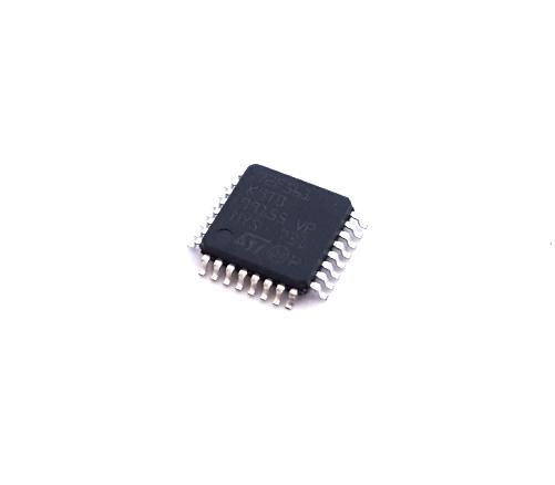 ST72F561K9TB SMT 8-Bit 60KB Flash Memory IC STMicroelectronics®