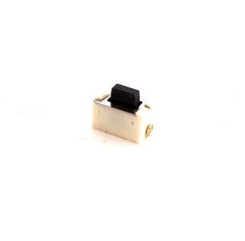 Tactile Switch 12V 0.05A SMT Momentary SPST N.O. Panasonic® EVQ-5PN05K