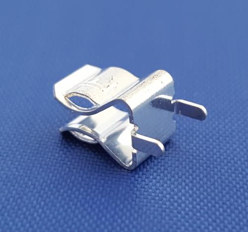 01020071Z Circuit Board Mount Cartridge Fuse Clip Holder Littelfuse®