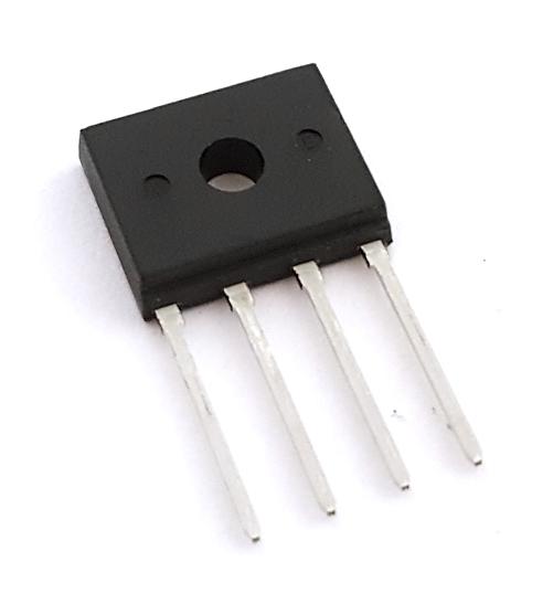 3A 1000V Bridge Rectifier Single Phase MCC® UD4KB100-BP
