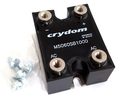 60A 1000V Bridge Rectifier Diode Module Crydom® M5060SB1000