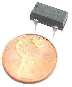 10.000MHz 10MHz Crystal Oscillator SG531P