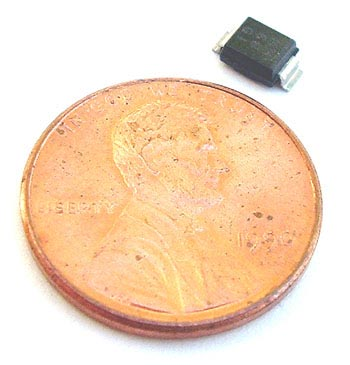 SMBG33A 600W 33V Transient Voltage Suppressor Diode SMT SMD