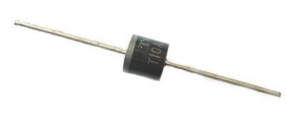 T10A100L 10A 10 Amp 1000V 1KV Axial Diodes Rectifier