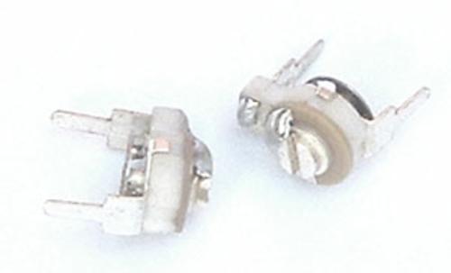 13pf To 90pf Ceramic Trimmer Capacitors 10 Caps Lot Ebay