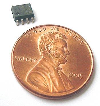 Texas Instruments OP AMP IC  OPA2234U OPA2234 U  Dual Precision