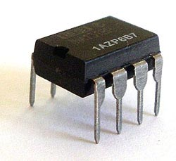 Op Amp Texas Instruments® INA131BP INA131 BP Instrumentation OP Amps