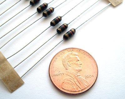 1000uH 55mA 5% Axial RF Choke Inductor B82141-A1105J