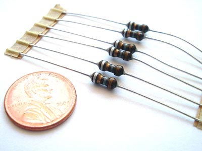 1.8uH 10% Axial RF Choke Inductor B78108-S1182-K