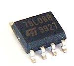 78L08 L78L08ABD 100mA 8V Voltage Regulator Positive