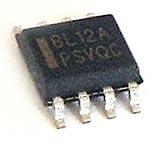 78L12 MC78L12ACD MC78L12 100mA 12V Voltage Regulator Pos